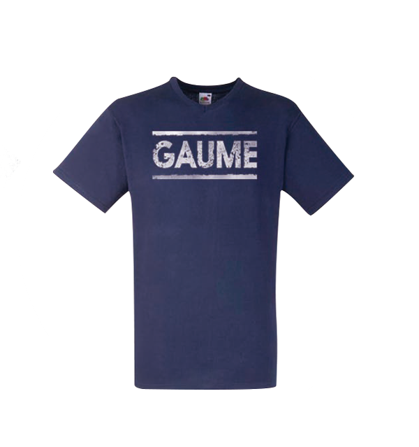 Tshirt Gaume, pop, rock, folk, song, songwriter, Nantes